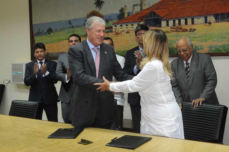 Banco Central, Cuba, Centroamérica, integración
