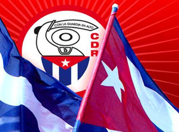 sancti spiritus, comite de defensa de la revolucion, cuba en elecciones 2017