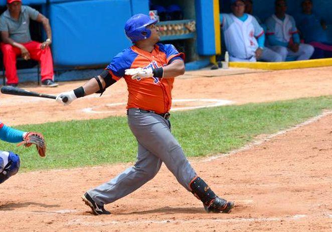 Béisbol, Frederich Cepeda, Serie Nacional, Gallos, Sancti Spíritus