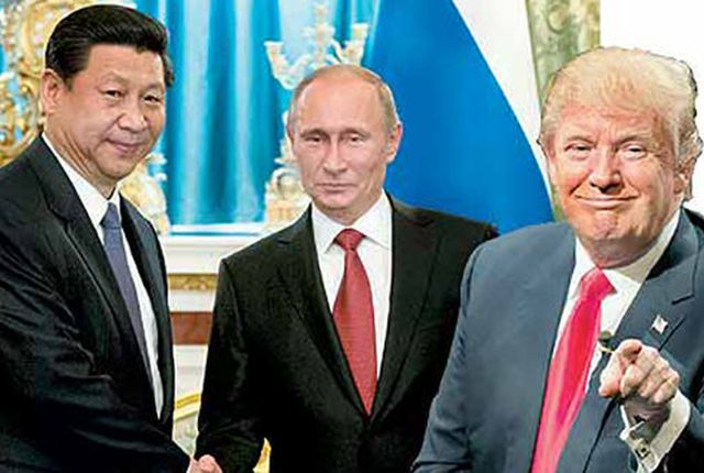 estados unidos, china, rusia, republica popular democratica de corea, rpdc