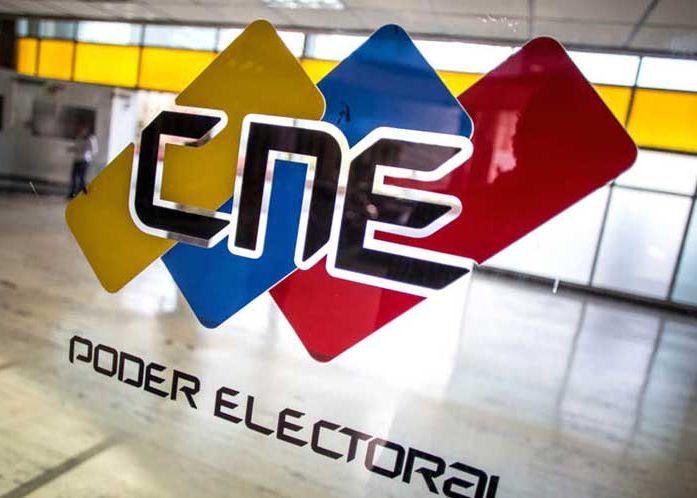 venezuela, consejo electoral nacional, venezuela elecciones regionales, psuv