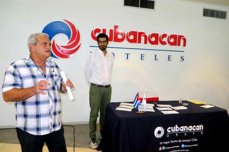 cuba, turismo, cubanacan