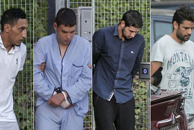 españa, terrorismo, atentados, muertes, barcelona, cambrils