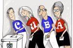 elecciones generales, Cuba, Sancti Spíritus