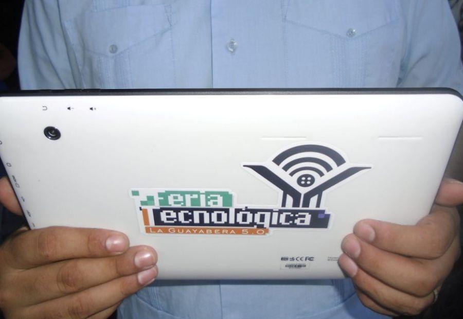 sancti spiritus, ciencia y tecnica, etecsa, proyecto sociocultural la guayabera, tecnologias de la inrormatizacion y las comunicaciones