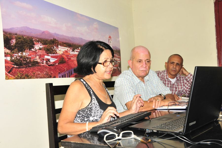 sancti spiritus, elecciones, cuba en elecciones 2017, nominacion de candidatos, comision electoral provincial