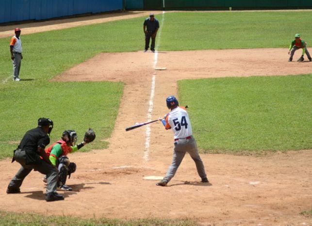 sancti spiritus, beisbol, gallos 57 snb, serie nacional de beisbol, 57 snb