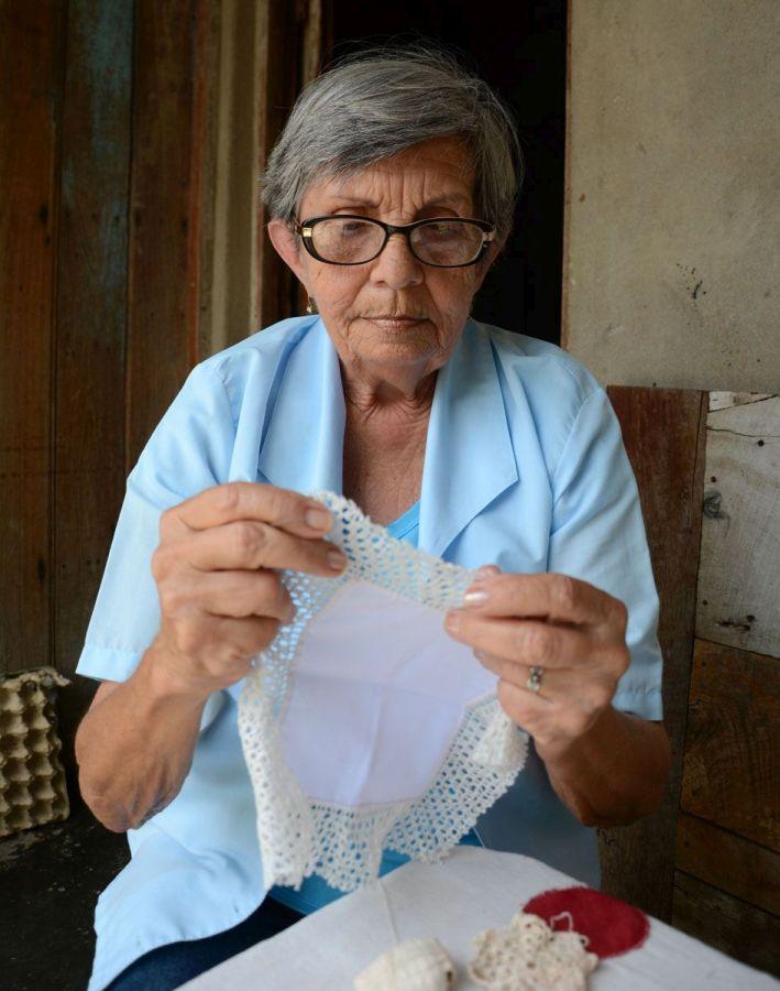 sancti spiritus, yaguajay, mujeres, creadoras