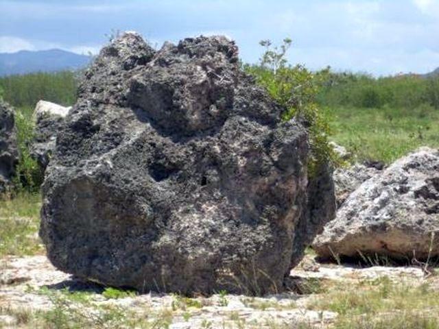 sancti spiritus, trinidad, medio ambiente, geología, museo nacional de historia natural, desastres naturales, la boca