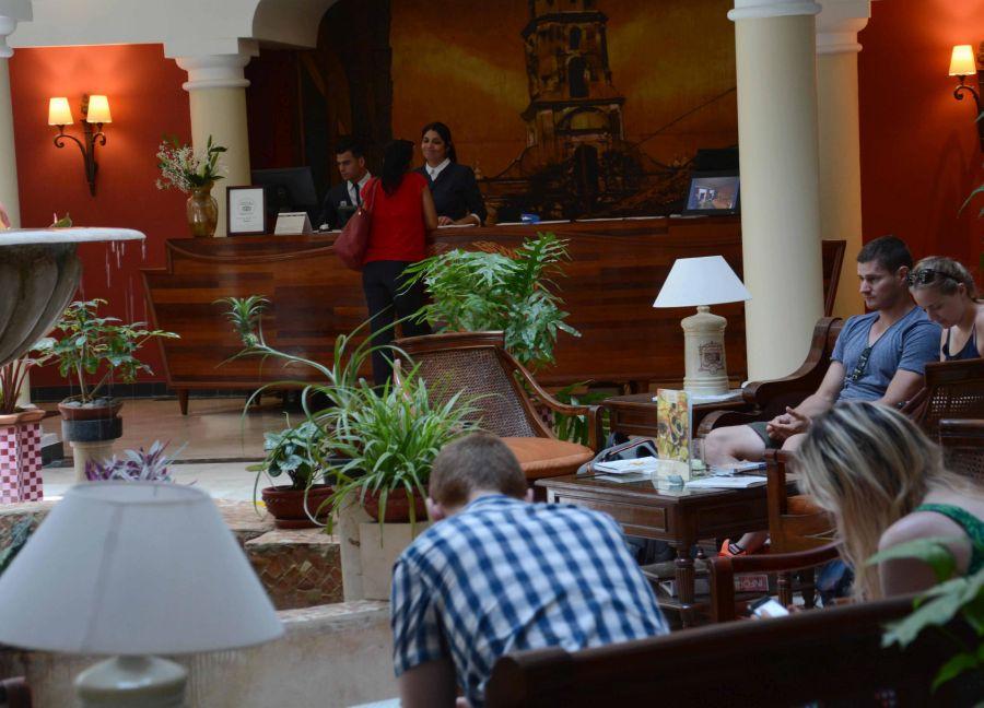sancti spiritus, turismo, iberostar trinidad, trinidad