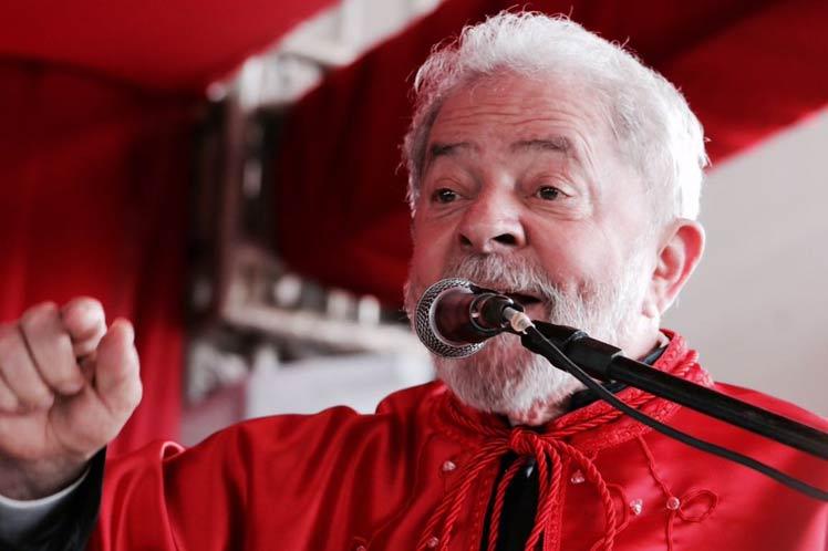 Lula, Brasil
