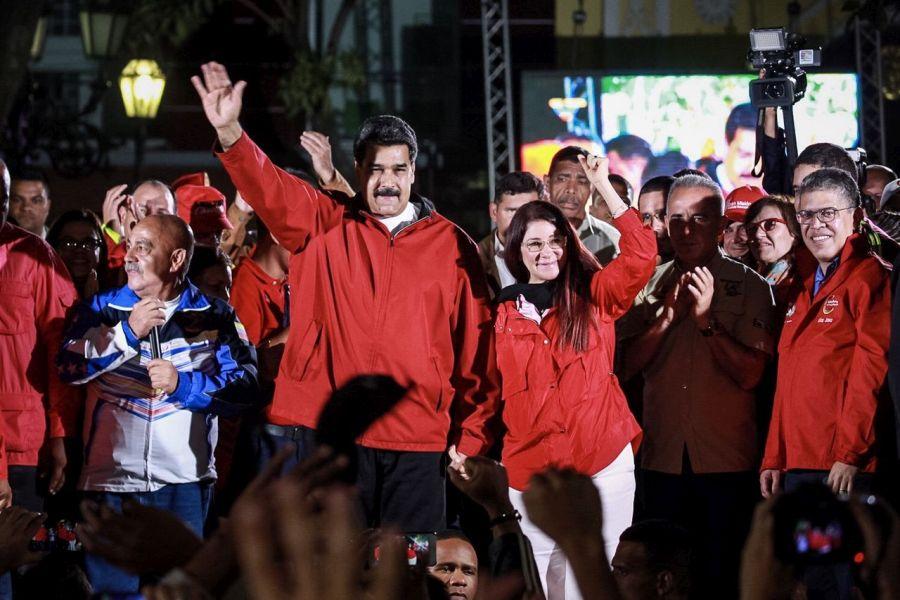 venezuela, asamblea nacional constituyente, nicolas maduro, estados unidos