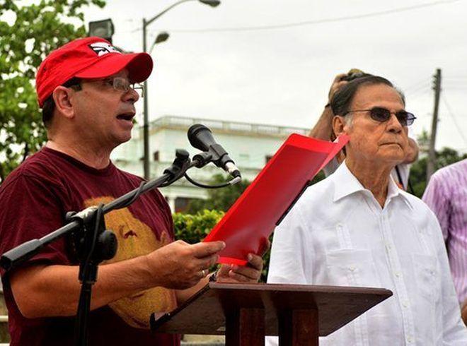 cuba, venezuela, nicolas maduro, estados unidos, icap, donald trump