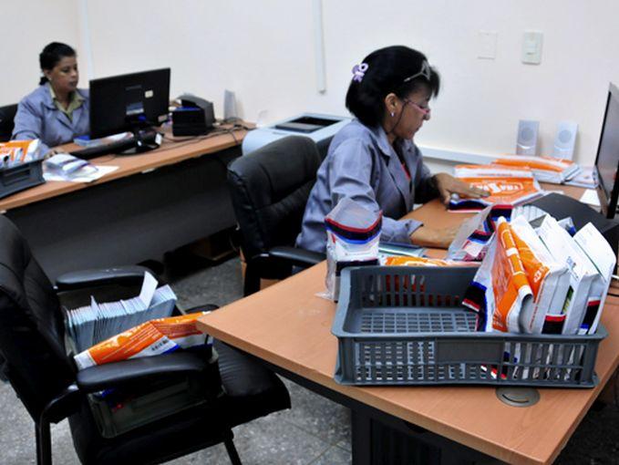 Cuba perfecciona registro de electores de cara a pr ximos for Registro ministerio del interior