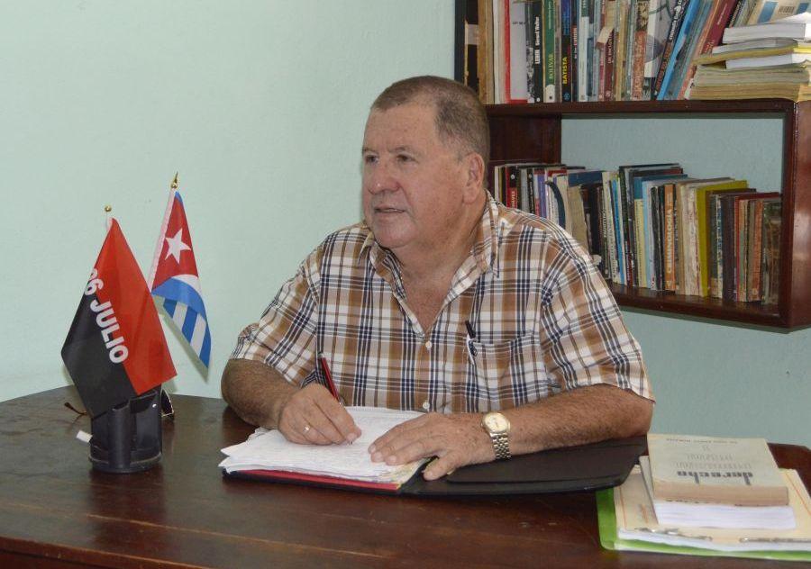 sancti spiritus, union de juristas de cuba, fiscalia general de la republica