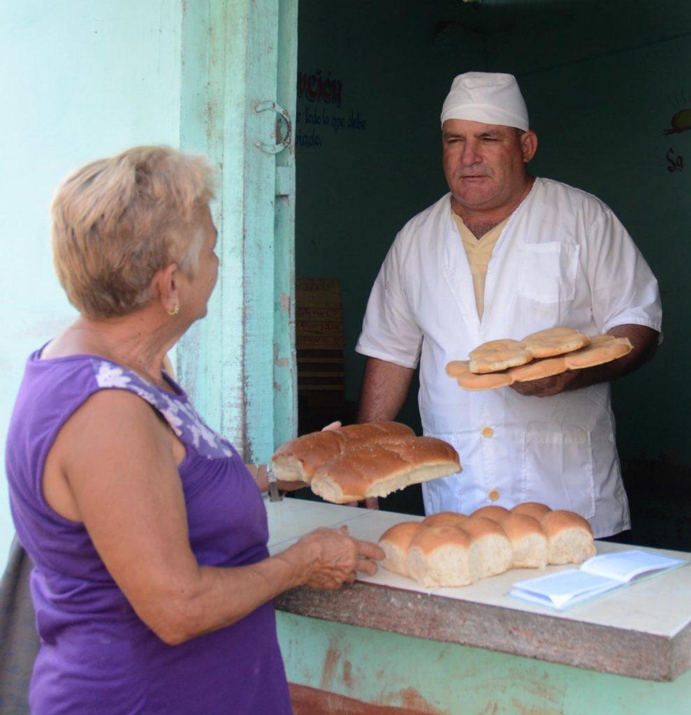 panadería, serranía, montaña, Fomento, Sancti Spíritus