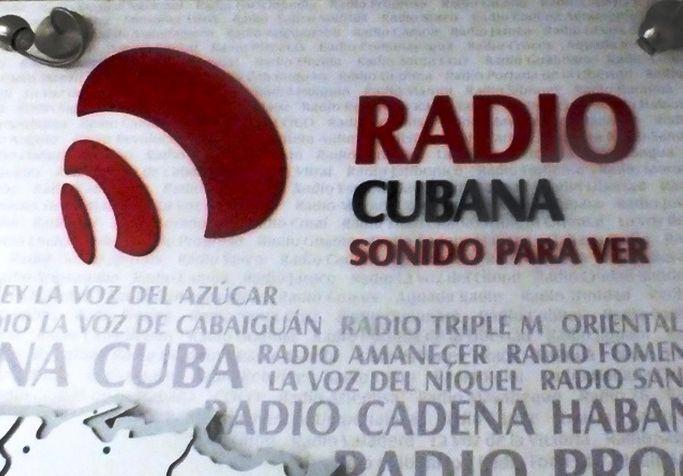 Radio, Cuba, premio