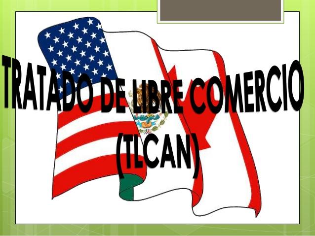 TLCAN, México, Estados Unidos, Donald Trump