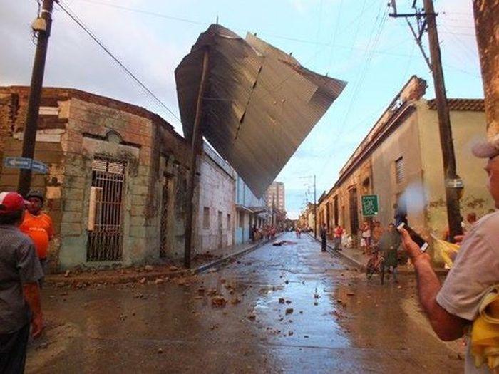 escambray, tornado en camaguey, tormenta local severa, centro histórico camaguey
