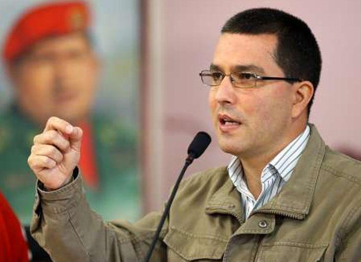 venezuela, estados unidos, onu, canciller de venezuela