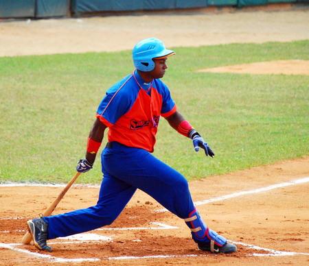 Yunier Mendoza, béisbol, Gallos, Sancti Spíritus
