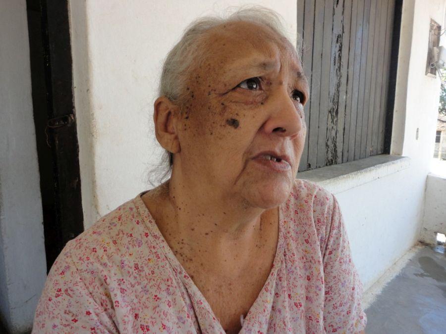 sancti spiritus, huracan irma, jarahueca, yaguajay, vivienda