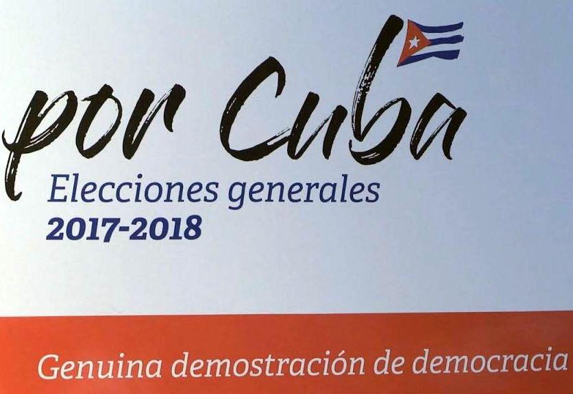 Cuba, elecciones generales, comicios, nominación, Consejo de Estado