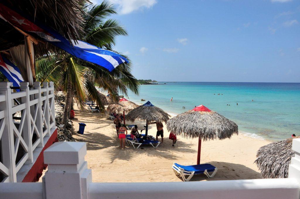 Verano, playa, Sancti Spíritus, recreación