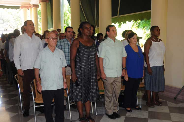 Lucius Walker, EE.UU., Cuba, ICAP, Pastores por la Paz