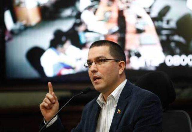 Venezuela, campañas mediáticas, ONU, ALBA, No Alineados