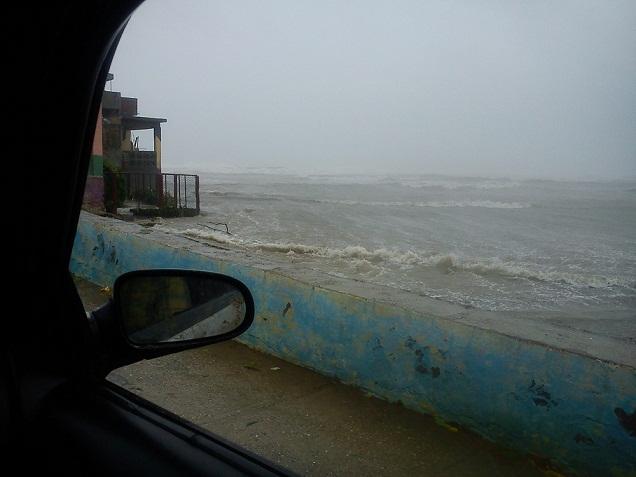 sancti spiritus, trinidad, huracan irma, defensa civil, intensas lluvias