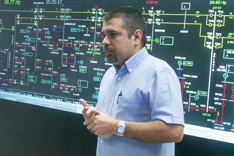cuba, sistema electroenergetico nacional, huracan irma, electricidad