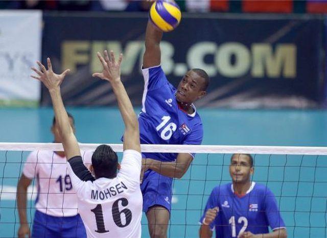 cuba, finlandia, voleibolistas cubanos, juicio