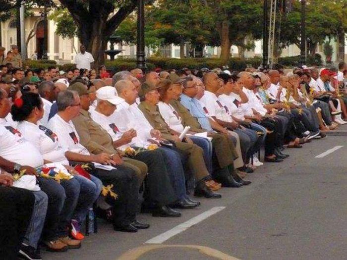 cuba, raul castro, revolucion cubana, historia de cuba, cienfuegos