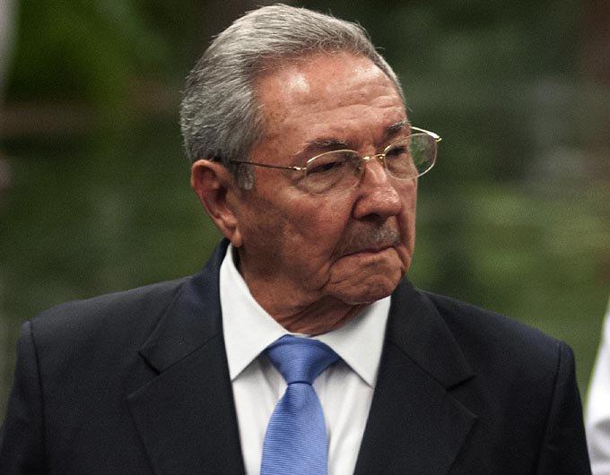 Cuba, México, Dominica, terremoto, huracán, Raúl Castro