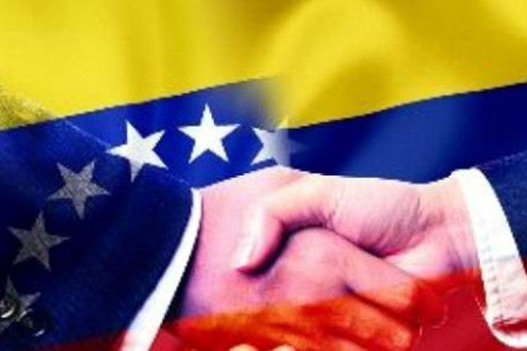 Venezuela, diálogo, paz, Constituyente