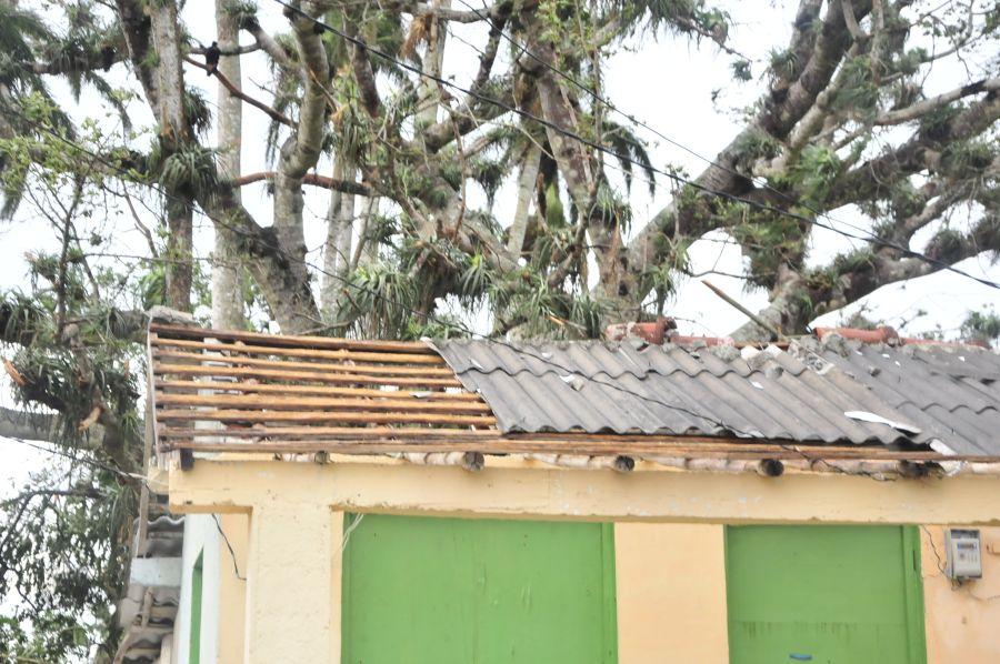 sancti spiritus, huracan irma, bandec, banco de creditos y servicios, viviendas