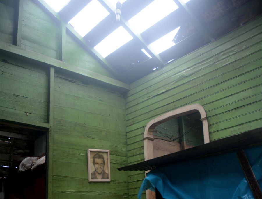 yaguajay, huracan irma, fondo habitacional, inundaciones, intensas lluvias, sancti spiritus