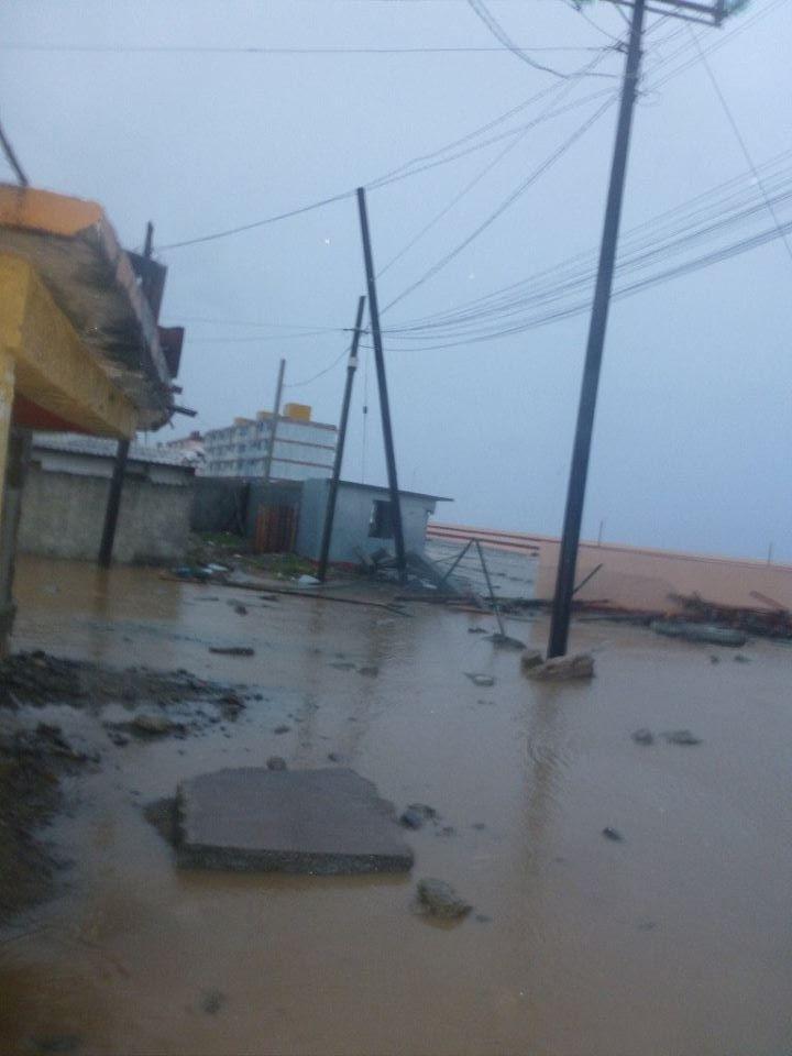 baracoa, huracan irma