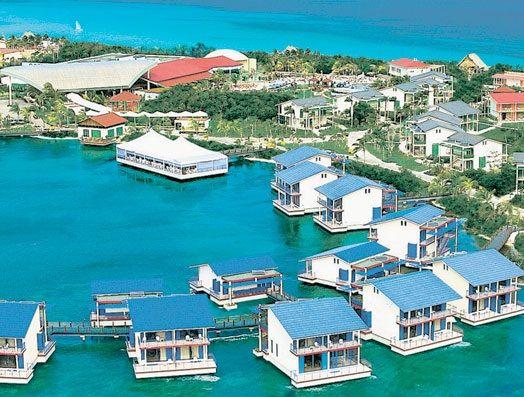 huracán, Irma, Cayo Coco, turismo