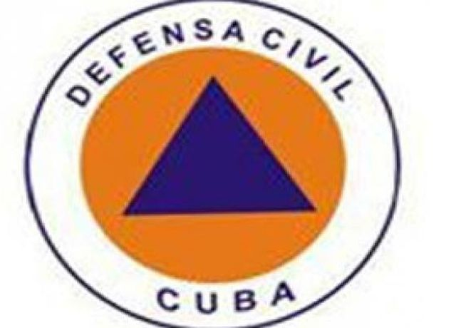 cuba, huracan irma, fallecidos, defensa civil