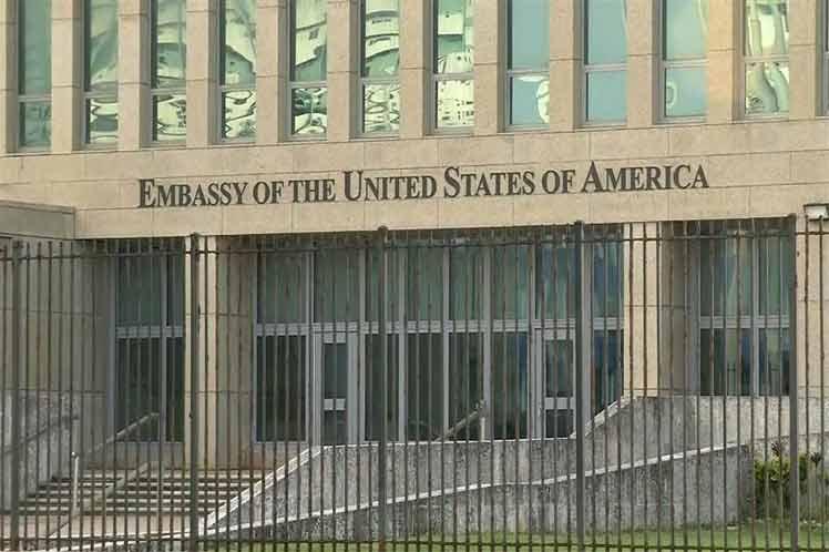 Cuba, Estados Unidos, relaciones, ataques acústicos