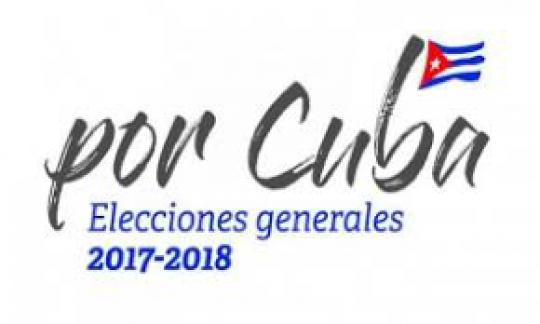 Cuba, elecciones, nominación