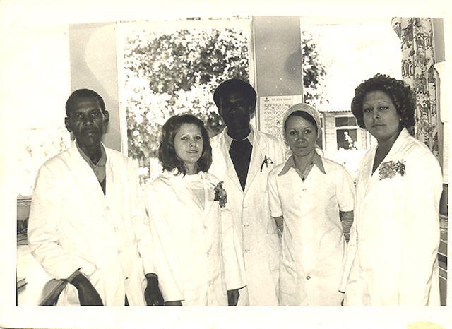 sancti spiritus, salud publica, hospital pediatrico jose marti, etiopia
