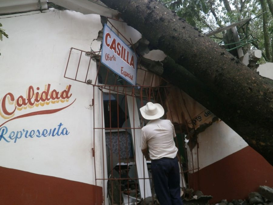 sancti spiritus, feria agropecuaria delio luna echemendia, huracan irma, intensas lluvias, defensa civil