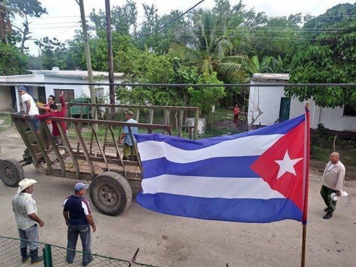 sancti spiritus, ciencias medicas, huracan irma, universidad jose marti de sancti spiritus, yaguajay