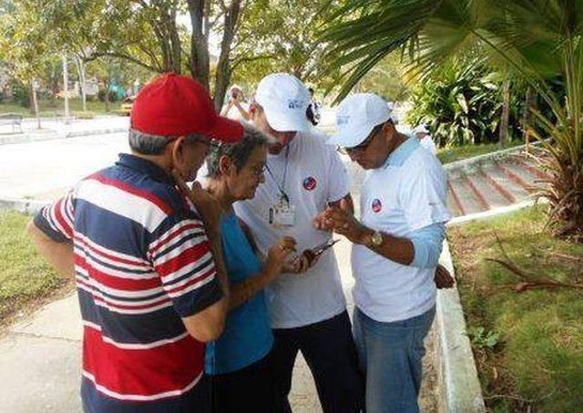 sancti spiritus, huracan irma, etecsa, comunicaciones, yaguajay, wifi, internet, correo nauta