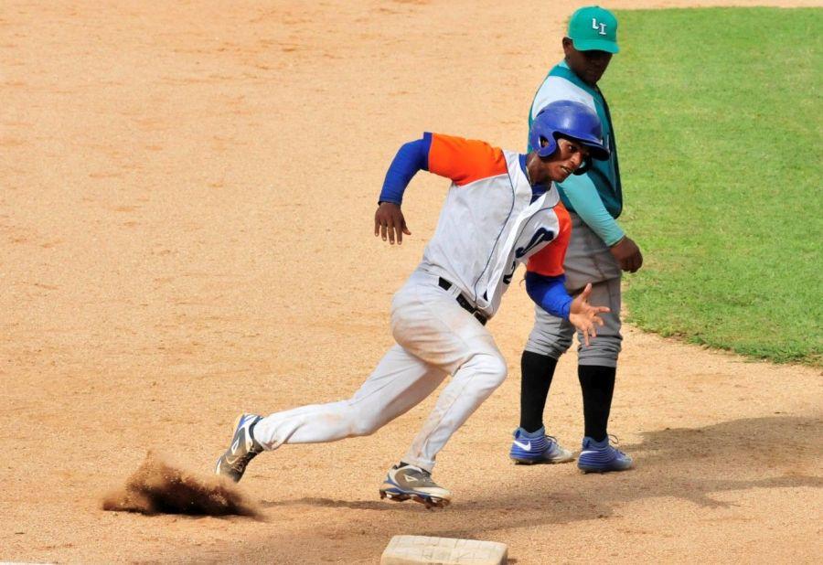 sancti spiritus, gallos 57 snb, serie nacional de beisbol