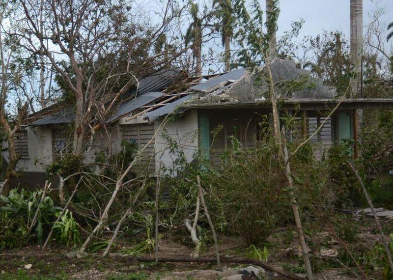 sancti spiritus, huracan irma, viviendas, finanzas y precios