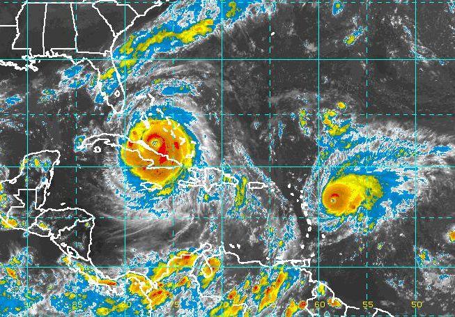 sancti spiritus, huracan irma, evacuados, defensa civil,